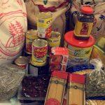 جمعية الملك فهد النسائية الخيرية بجازان توزع 400 سلة غذائية